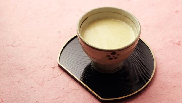 米麹で作る自家製甘酒